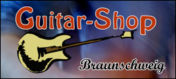 Guitar Shop Braunschweig: open website