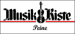 Musik Kiste Peine: open website