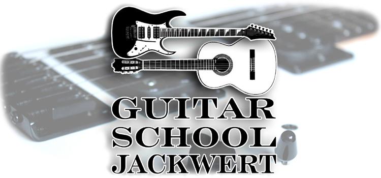 Guitar School Jackwert - Gitarrenunterricht in Peine und Braunschweig